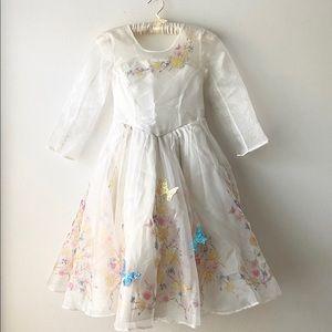Disney's Deluxe Cinderella Wedding Dress Costume